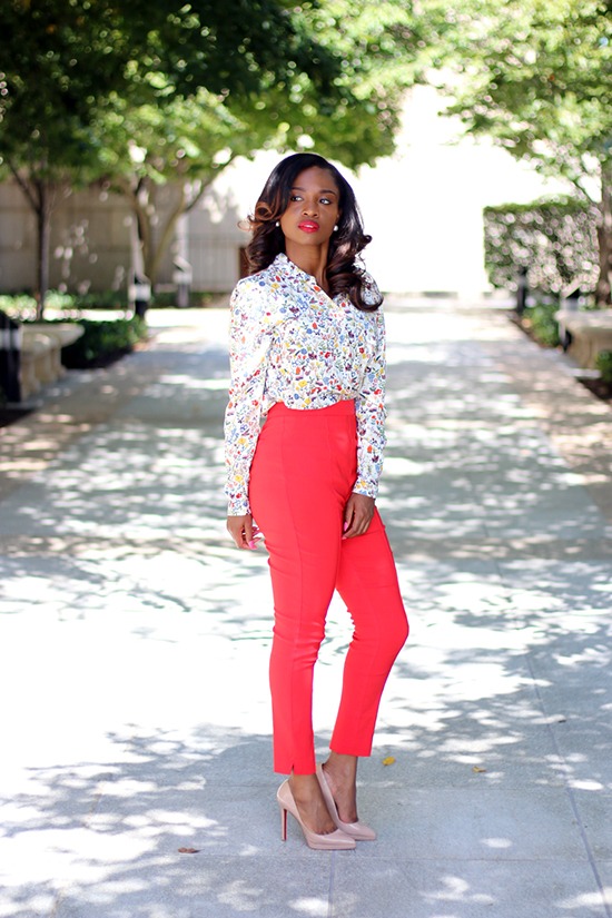 work outfit inspiration - office style - work outfit ideas