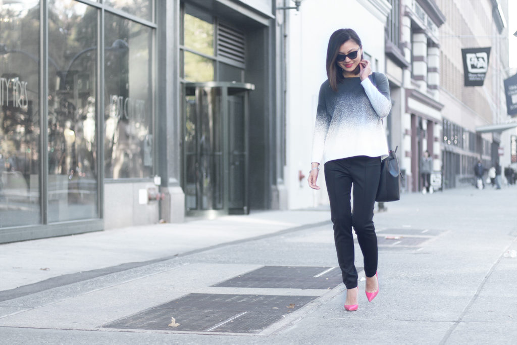 Blogs That Will Give You Serious Work Outfit Inspiration