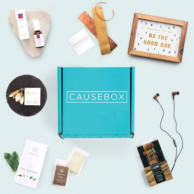 Six Best Subscription Boxes for the Working Girl