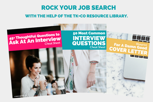 Rock Your Job Search
