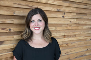 Parker Design Co-Founder - Taryn